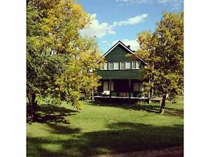 BLOWOUT PRICING! BEAUTIFUL CABIN ON THE LAKE!