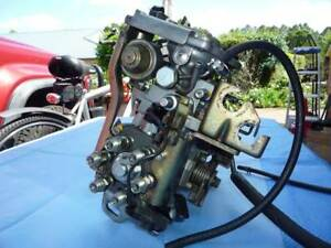 Nissan Patrol 2 8L diesel injector pump GQ - reconditioned | Engine