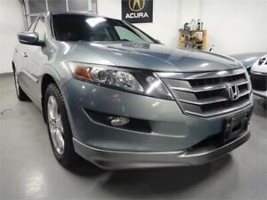 2011 Honda Accord Crosstour EX-L,NAVI,BACK CAM,NO ACCIDENT
