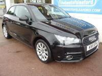 Audi A1 1.6TDI ( 105ps ) 2011 Sport S/H Finance Available p/x Swap