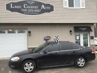 2009 Chevrolet Impala LS-Cert/Etested,Cruise,Gas Saver