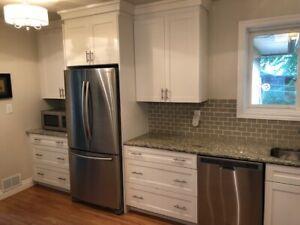 $3450 - Etobicoke, 4 bed / 2 bath detached house