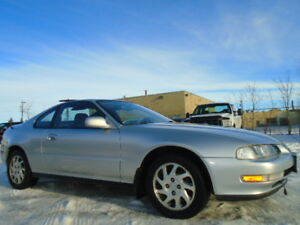 1995 Honda Prelude Si SPORT PKG-ONE OWNER--EXCELLENT SHAPE