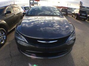2015 Chrysler 200 S V6 | Leather | Sunroof Regina Regina Area image 3