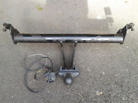 Witter Tow Bar Ford Mondeo Hatchback 2002