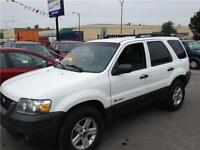 2007 Ford Escape Hybrid-SPECIAL 4 995$