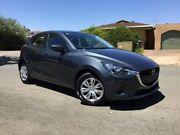 2016 Mazda 2 DJ2HAA Neo SKYACTIV-Drive Grey 6 Speed Sports Automatic Hatchback Nailsworth Prospect Area Preview