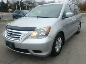 2010 Honda Odyssey EX in mint condition SE