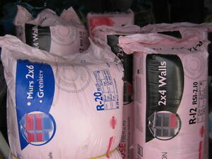 Pink Insulation For Sale