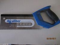 Axcaliber 250mm tenon saws - as new