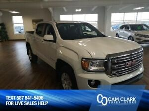 2017 Gmc Canyon SLE1 3.6L V6 4x4 Tow Haul Package, Back up Camer