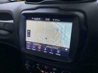 2018 Jeep Renegade 1.0 T3 Gse Longitude 5Dr Hatchback Petrol Manual