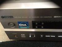 Yamaha AV receiver RX-V630RDS