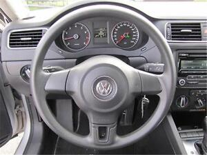 2012 Volkswagen Jetta Auto|AC|Cruise|Heated Seats|Keyless Entry Peterborough Peterborough Area image 12