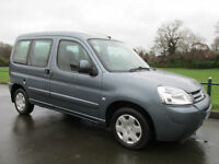 2007 (57) Citroen Berlingo 1.6HDi Multispace Forte