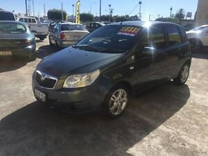 2010 HOLDEN BARINA IN IMMACULATE CONDITION Maddington Gosnells Area Preview