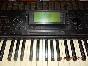 Clavier Yamaha PSR-620