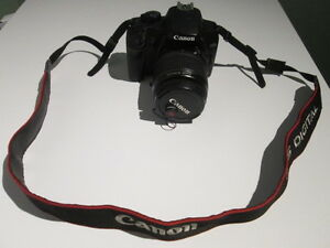 Canon EOS Rebel xs Kitchener / Waterloo Kitchener Area image 5