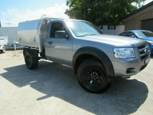 2008 Ford Ranger PJ 07 Upgrade XL (4x2) Ready For Work !! 5 Speed Manual Cab Chassis Granville Parramatta Area Preview