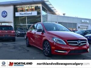 2013 Mercedes Benz B-Class B 250 Sports Tourer
