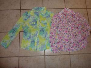 Women's clothing lot, size S ($ 2 - $ 5/item) Kitchener / Waterloo Kitchener Area image 6