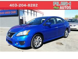 2013 Nissan Sentra SR - REDUCED! ***NEW YEAR'S BLOWOUT***