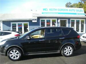 2007 Subaru B9 Tribeca Ltd