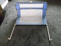 Lindham Bed Guard - Blue for sale