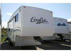 2006 GLENDALE GOLDEN FALCON 28RK - www.guaranteerv.com