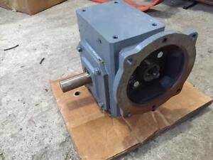 SPEED REDUCER 15:1 BROWNING NEW
