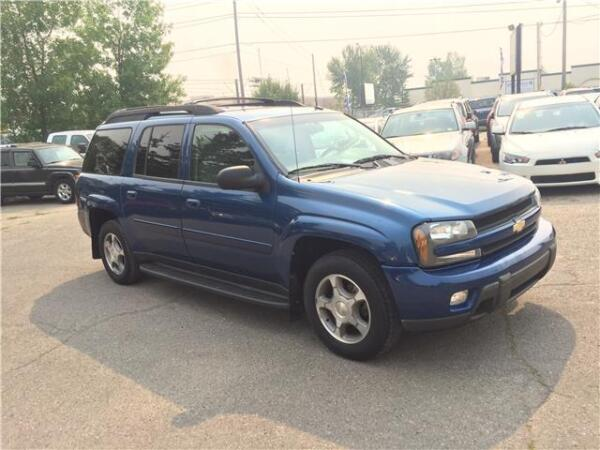 Used 2005 Chevrolet Blazer