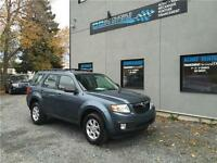 MAZDA TRIBUTE GX 2010 AUTOMATIQUE + V6 + AWD + GARANTIE UN AN