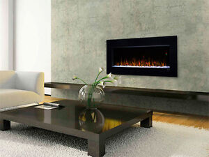 48 inch Electric Fireplace