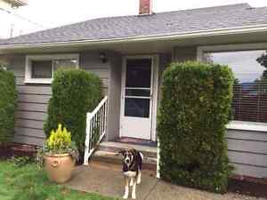 Why share a house when you can rent a whole one! 2 Bedroom Avail