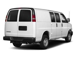 SHORT NOTICE**CARGO VAN SERVICES** 24/7 CALL 647 765-7501