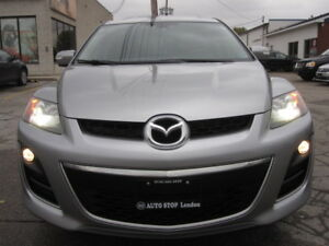 HIGHER Kms ! TRULY IMMACULATE ! 2010 MAZDA CX7 GT