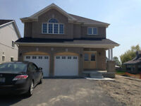 Brand New 3 bedroom house for rent - Oshawa