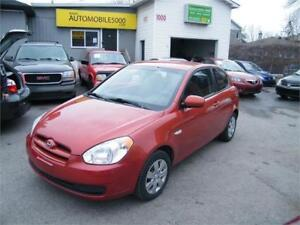 2010 HYUNDAI ACCENT GL, air, 174600 km