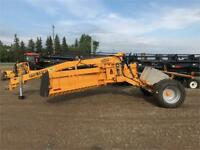 S. Houle PTG16RS Pull Type Grader Brandon Brandon Area Preview