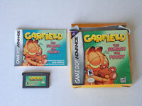 Garfield The Search for Pooky Nintendo Game Boy Advance Game