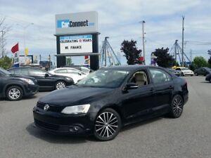 2013 Volkswagen Jetta SPORTLINE ONLY $19 DOWN $63/WKLY!!