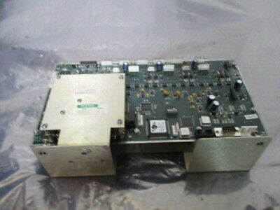 Asyst 01022-0402-13-0WS2 Power Supply PCB, Jumptec, XD0340801, 800-581, 452983
