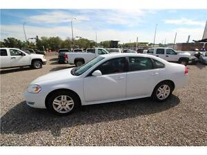 2012 Chevrolet Impala LS * $109 B/W * CLEAN LOCAL TRADE