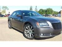 2014 Chrysler 300 300S ...PURE LUXURY .. LOOW KMM !!! COME READ