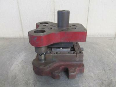 Danly 0405-a1 Punch Press Precision Die Set Shoe Two Post