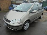 Ford Galaxy ZETEC 2.3