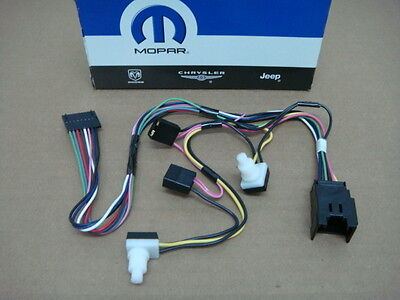DODGE RAM TRUCK PICKUP 1999-2002 OVERHEAD CONSOLE MAP LIGHT WIRING & SWITCH NEW