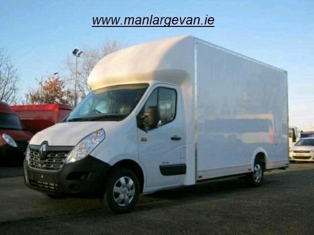 Removal, Delivery Services from Ireland to UK and back with Large LoLo