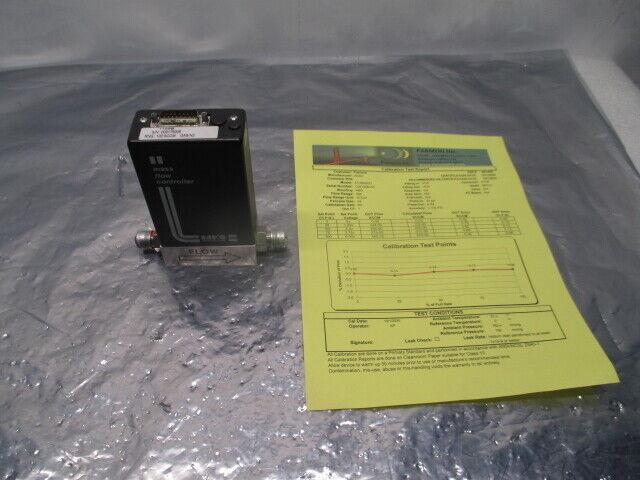 MKS 1159B Mass Flow Controller, MFC, N2, 100 SCCM, 100699
