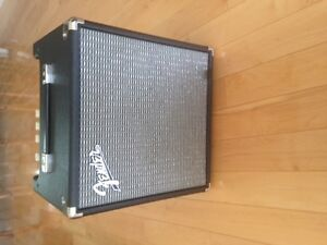 Fender Rumble 25W Bass Amp